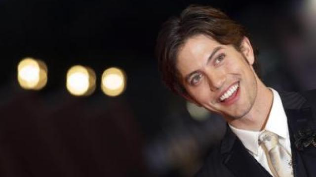 «Twilight»-Star Jackson Rathbone hat geheiratet
