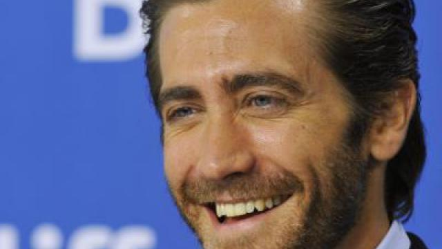 Kevin Rahm mit Jake Gyllenhaal in «Nightcrawler»