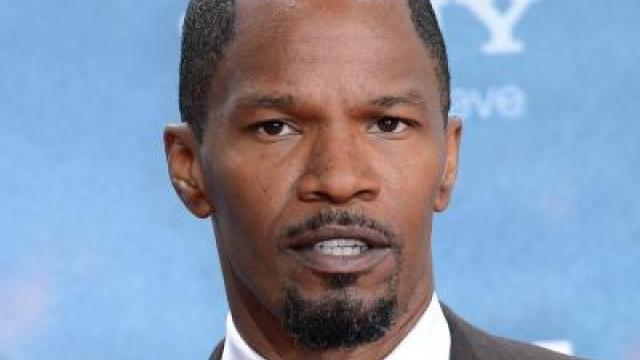 Jamie Foxx nimmt «Martin Luther King»-Rolle ins Visier