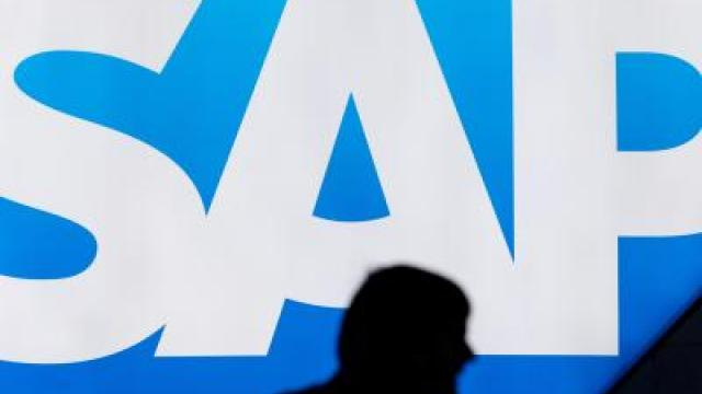 SAP weitet Partnerschaft in China aus