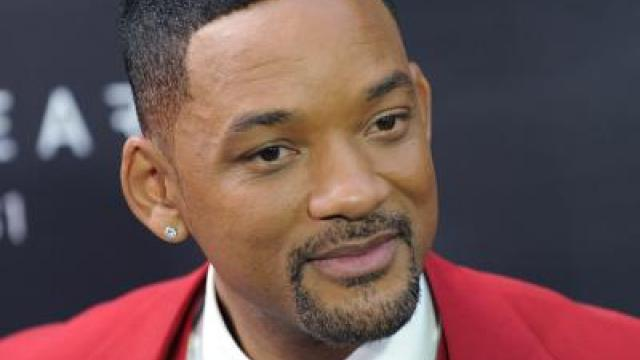 Will Smith in Fantasy-Film «City That Sailed»