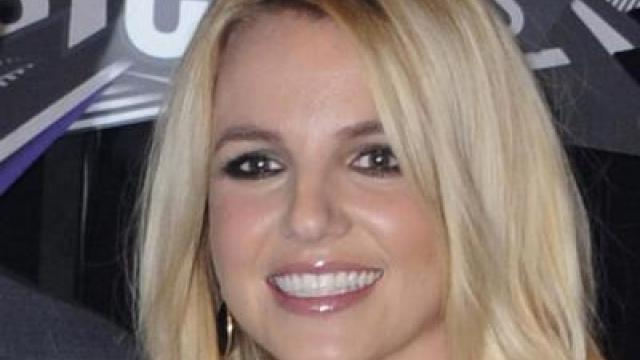 Britney Spears findet sich selbst langweilig