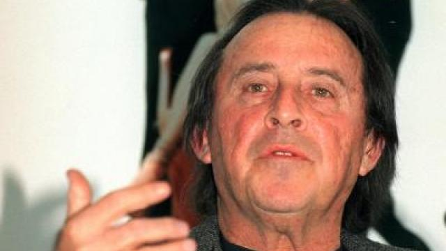 Hollywood-Stern für Regisseur Paul Mazursky