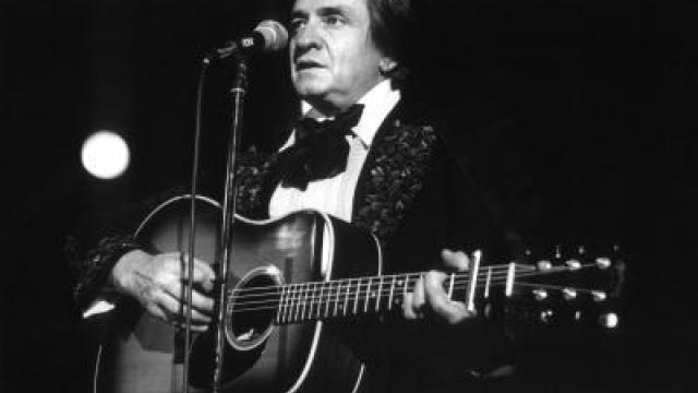 Neues Album von Johnny Cash
