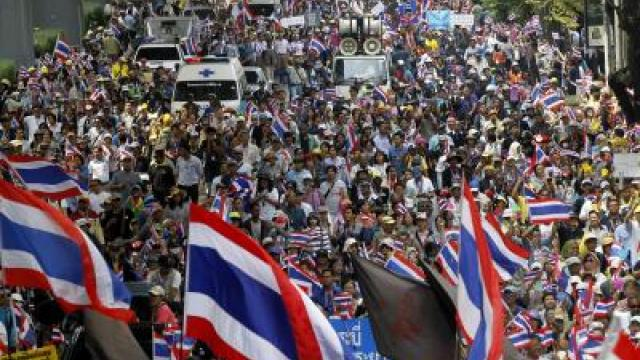 Opposition in Thailand will Neuwahlen boykottieren