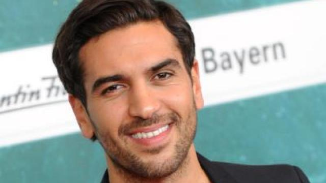 Elyas M'Barek: Hollywood kein Thema
