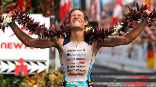 Kienle und Frodeno Favoriten beim Ironman Hawaii