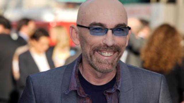 Jackie Earle Haley mit Gerard Butler in «London Has Fallen»