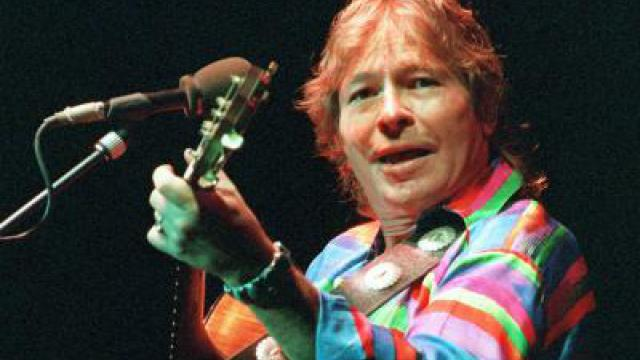 Country-Star John Denver wird posthum mit Hollywood-Stern geehrt
