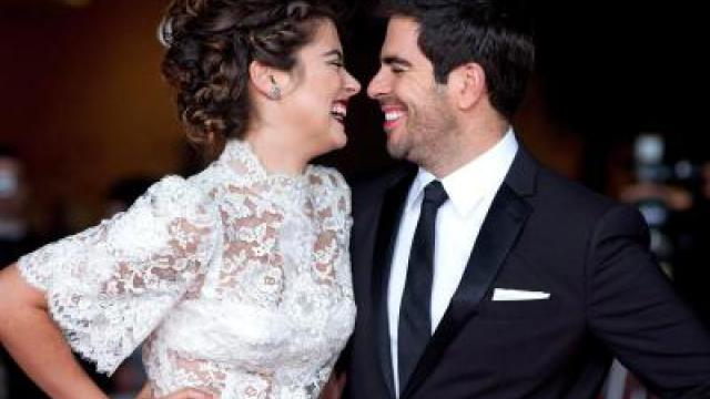 «Us Weekly»: Eli Roth heiratet Freundin in Chile