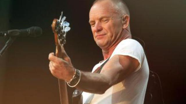 Sting will sein Broadway-Musical retten