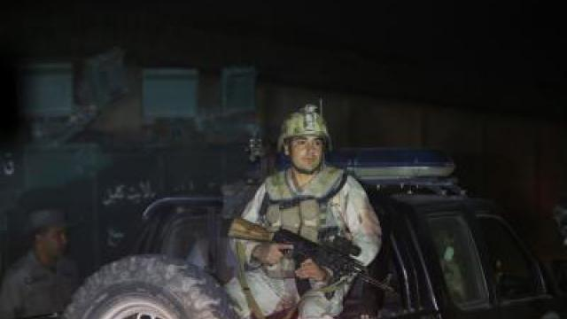 Sechs Tote bei neuem Taliban-Angriff in Afghanistan
