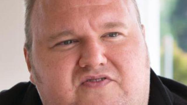 Kim Dotcom will mit Internet-Partei in die USA