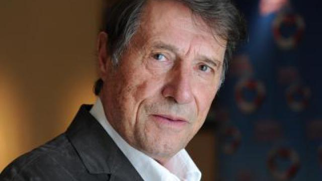 Udo Jürgens is tot