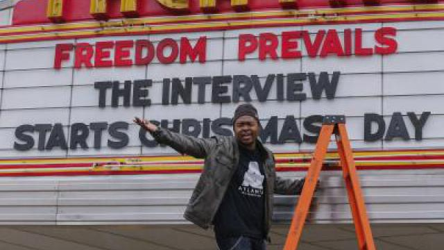 Nordkorea-Satire «The Interview» wird nun doch gezeigt
