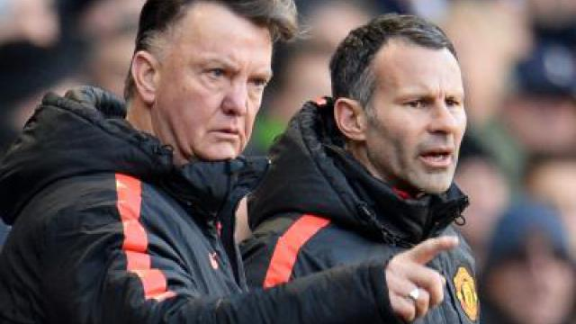 Siebtes Remis: Manchester United 1:1 bei Stoke City