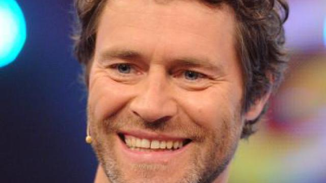 Take-That-Sänger Howard Donald hat geheiratet