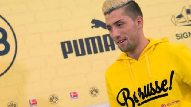 BVB: Kampl voller Tatendrang - «Positive Drucksituation»
