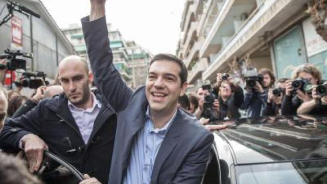 Tsipras hofft auf Neuanfang in Griechenland