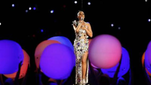Grammys:Katy Perry hofft, Taylor Swift hakt ab