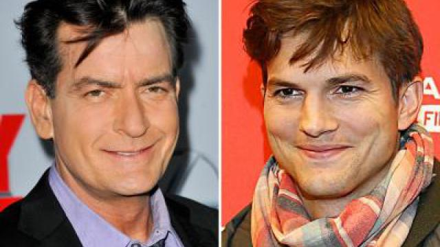 «Two And A Half Man»-Finale ohne Charlie Sheen