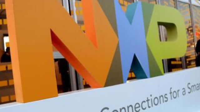 Chiphersteller-Fusion: NXP kauft Freescale