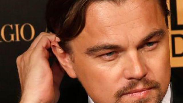 Leonardo DiCaprio nimmt «The Crowded Room» in Angriff