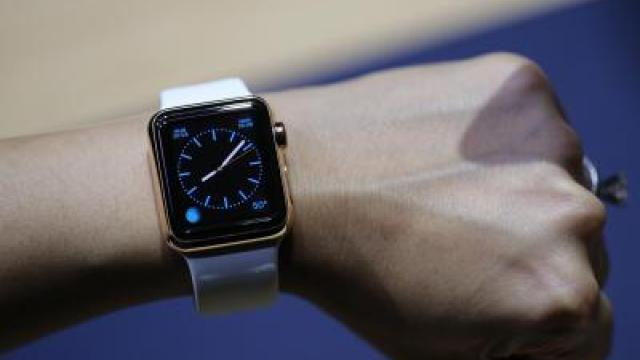 Apple Watch kommt am 24. April