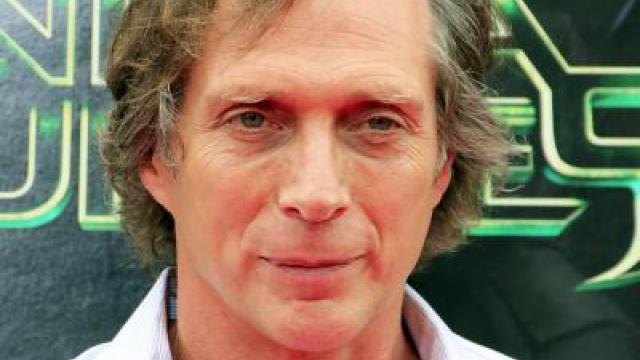 William Fichtner für «Independence Day 2» an Bord