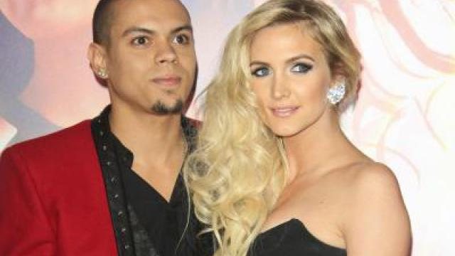 US-Sängerin Ashlee Simpson ist Mutter geworden
