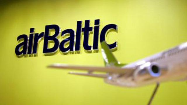 Air Baltic verschärft Alkoholtests: Co-Pilot mit 1,2 Promille