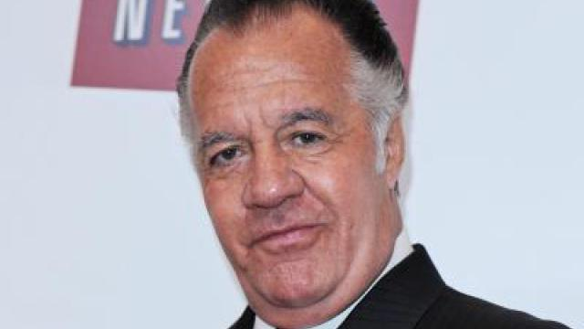 Tony Sirico erhält Rolle in Woody-Allen-Film