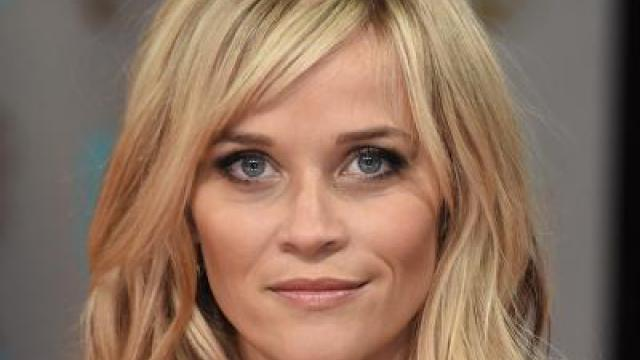 Reese Witherspoon will «Cold»-Thriller verfilmen