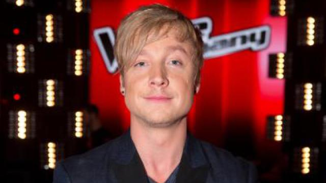 Samu Haber bedauert Aus bei «The Voice of Germany»
