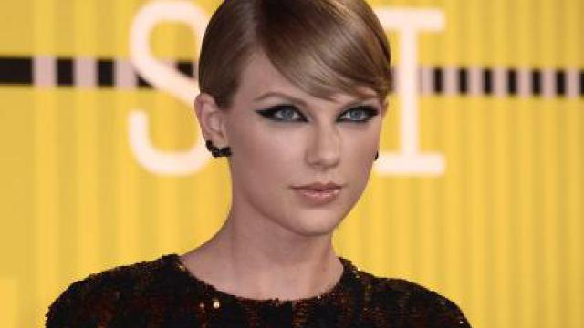 Taylor Swift räumt bei MTV Video Music Awards ab