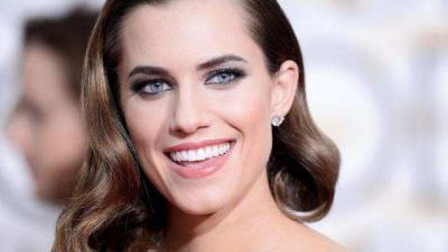 «Girls»-Schauspielerin Allison Williams hat geheiratet