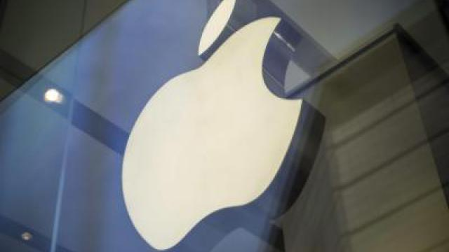 Schadsoftware gelangt in Apples App Store in China