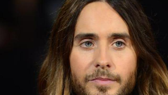 «Girl on the Train»:Jared Leto und Chris Evans an Bord?