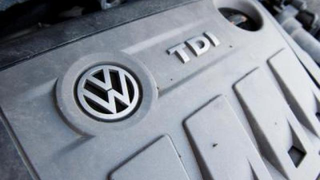 Manipulations-Software: VW-Ingenieure gestehen angeblich