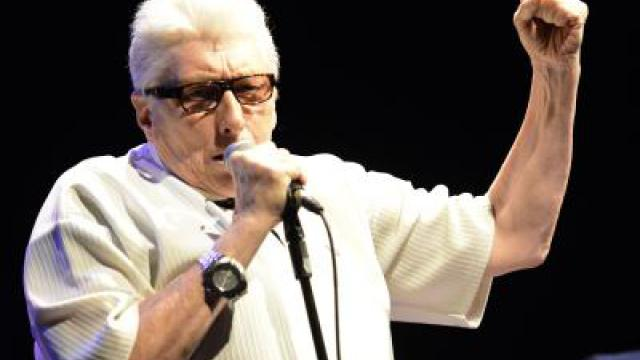 Noch lange nicht «Out Of Time»: Chris Farlowe wird 75