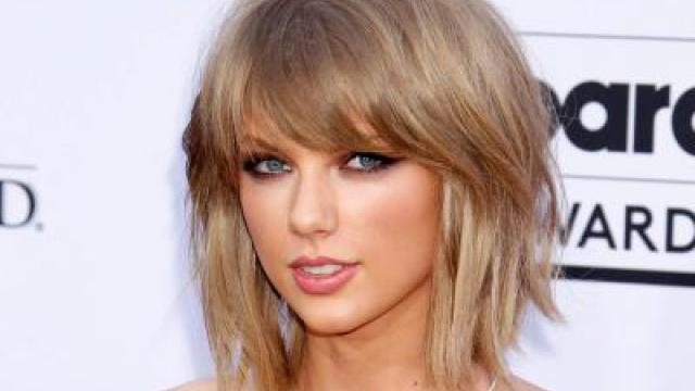 Taylor Swift ist Favoritin bei American Music Awards