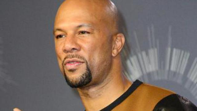 Rapper Common in «John Wick»-Fortsetzung mit Keanu Reeves