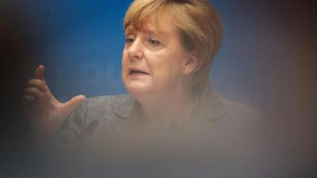 Analyse: An der CDU-Basis rumort es weiter