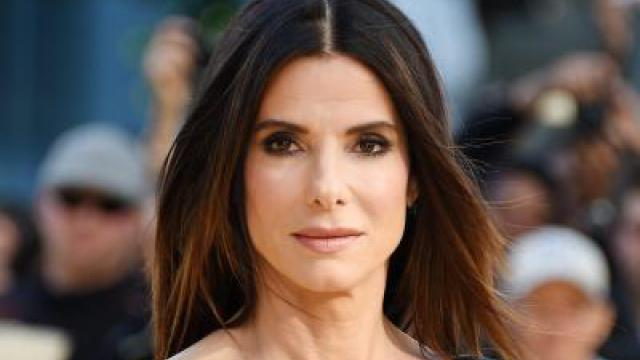 Sandra Bullock: In Hollywood werden Frauen verspottet