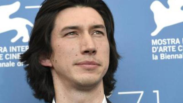 Adam Driver: Armee-Zeit hilft in Hollywood