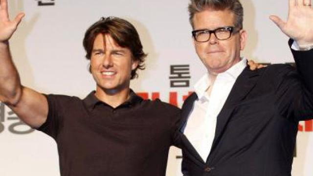 «Mission: Impossible 6» mit Christopher McQuarrie