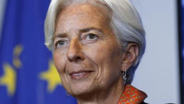 Lagarde warnt London vor EU-Austritt