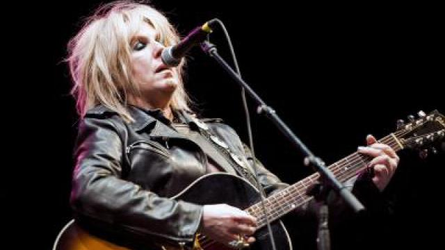 Happy Birthday: Lucinda Williams live in Berlin
