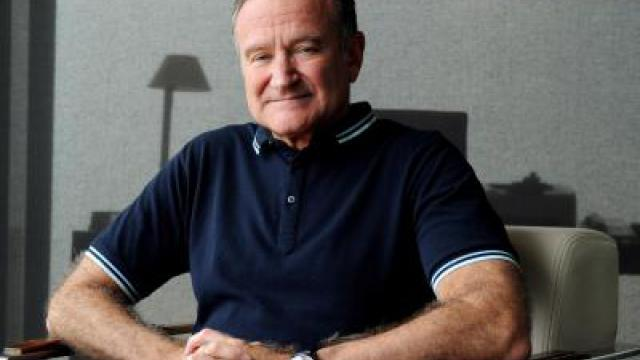 Tunnel in Kalifornien nach Robin Williams benannt