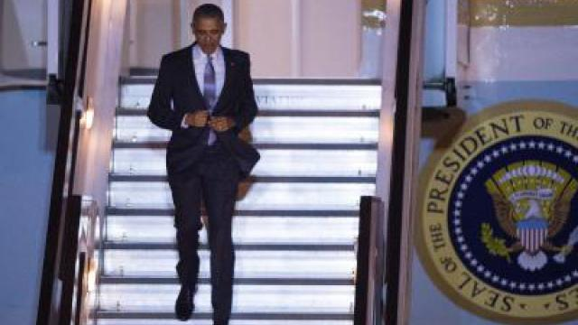 Obama in London: Heikler Besuch in «Brexit»-Zeiten
